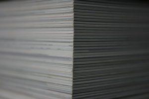 Die von Nina verfassen Dossiers umfassen ca. 500 - 1000 Seiten.